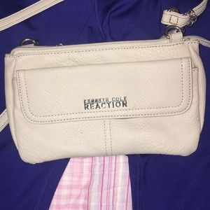 NWOT Kenneth Cole Reaction Crossbody